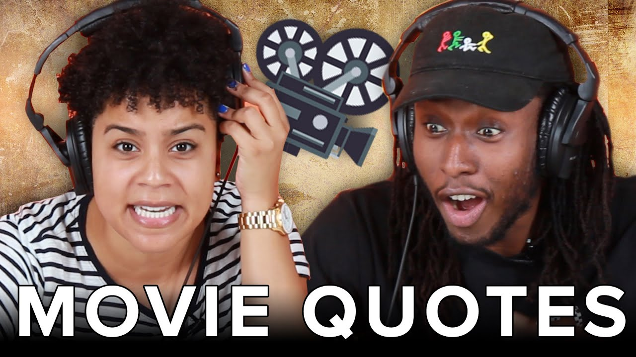 Can You Guess These Popular Black Movie Quotes? thumbnail