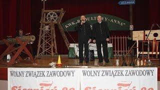 preview picture of video 'Karczma Piwna 2014 Rydułtowy-Anna oraz Chwałowice'