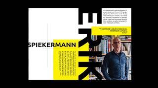 Indesign Editorial Magazine Layouts (slideshow)