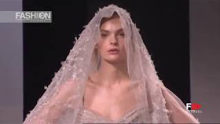 ELIE SAAB Haute Couture Spring Summer 2011 - Fashion Channel