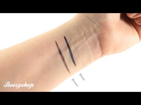 NYX Professional Makeup NYX Professional Makeup Epic Ink Liner Black