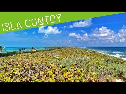 Isla Contoy Boat Trip Mexico | World Wanderista