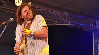 """Unreleased Song By The Teskey Brothers   """"Say You Do"""" At Caloundra Music Festival 011017"""