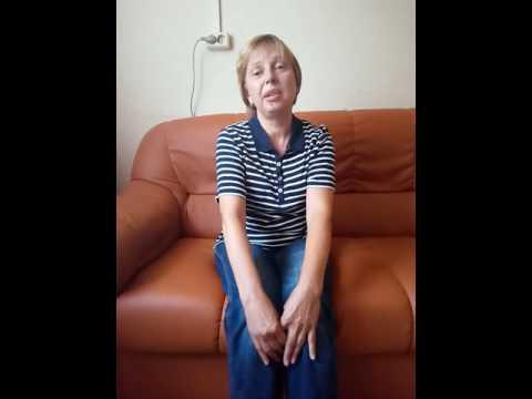 Отзыв об операции эндопротезирования плечевого сустава