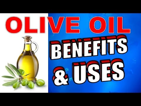 Video 20 Uses and Benefits of Olive Oil Outside of Cooking