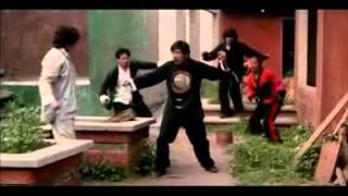 Kung Pow Enter the Fist Movie