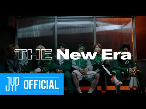 GOT7 - THE New Era