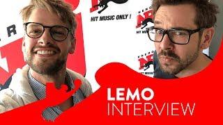 LEMO Im ENERGY INTERVIEW