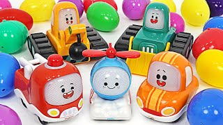 Go! Go! Cory Carson Smart Point Car Cory with Freddie & Halle   PinkyPopTOY