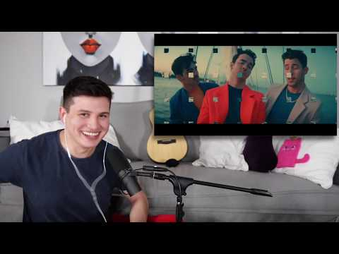 Vocal Coach Reacts to Jonas Brothers - Cool