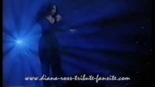 "Diana Ross I'm Gone""live"""