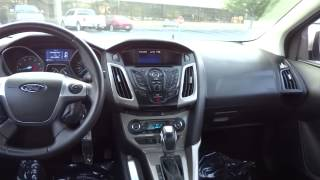 2012 Ford Focus Morrow, Atlanta, Stockbridge, McDonough, Newnan, GA H1080A