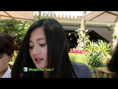 Video MERAJUT ASA - EDAMAME  KEDELAI JEPANG DARI SINDANGKERTA (27/1/17) 3-3