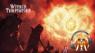 Within Tempation - A Demon´s Fate ( Imrael Production ) HD ►GMV◄