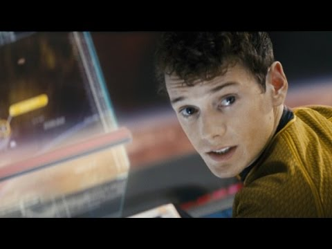 'Star Trek' actor dies in freak accident