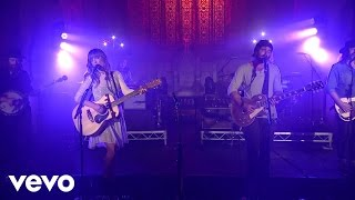 Angus & Julia Stone - Private Lawns (Milk Live At The Chapel)