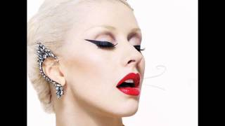 Christina Aguilera Bionic Intro's