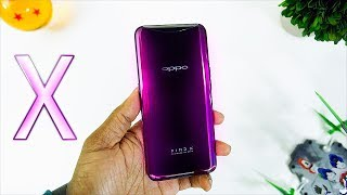 Oppo Find X - REAL Day in the Life!