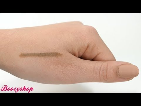 Milani Milani Brow Pomade Pencil Soft Brown