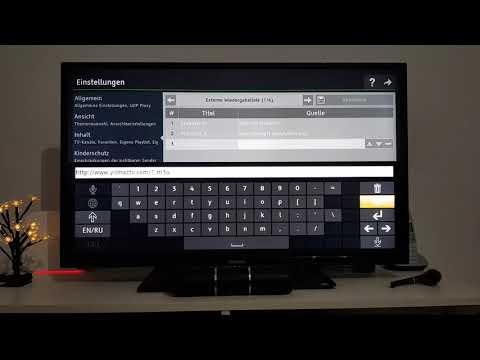 Telefunken Smart tv Iptv