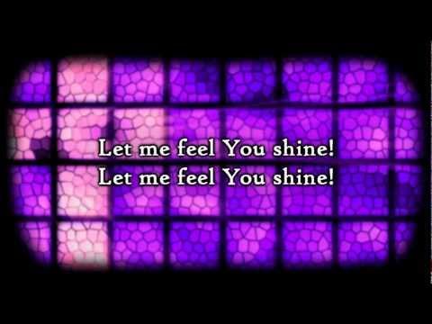 Música Let Me Feel You Shine