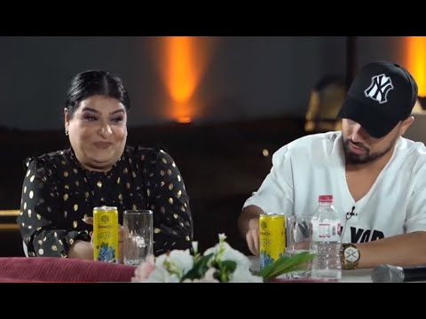 ماذا قالت الممثلة الليبية خولة سليمان عن تجربتها في «ترند»؟