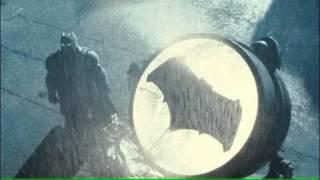 Batman // I'll Fight ( Daughtry)