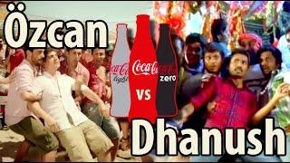 Ozcan Deniz & Sila Aç Bir Coca Cola - Kolaveri Di Super Mix