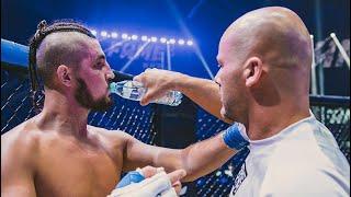 DON KASJO PO FAME MMA 3: MOŻLIWE, ŻE SĘDZIOWIE OBSTAWILI NA ŻYWO CAŁE OSZCZĘDNOŚCI