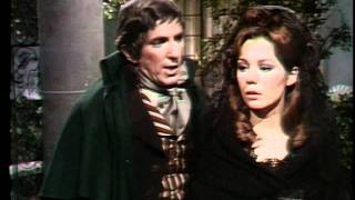 Barnabas & Josette ~ The Only Love