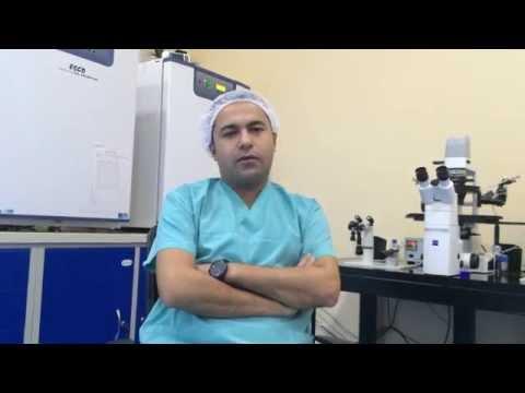 Dr. Duygu Şahin: Sperma testi nədir?