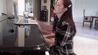 Soundgarden - Black Hole Sun - Marie Digby Cover
