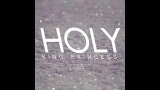 [가사해석번역] Holy   King Princess