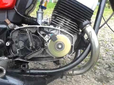 зачем при нагревани не заводиться мотоцикл днепр подворье имеется