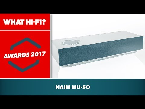 Best Wireless Speaker over RM 3000 - Naim MuSo (WhatHiFi Review)
