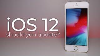 iOS12-shouldyouupdate?