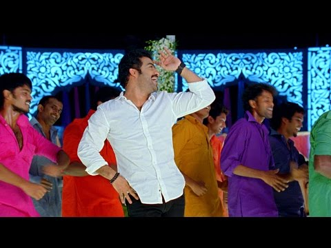 Rabhasa Movie Dam Damare Video Song - Jr.Ntr, Samantha, Pranitha