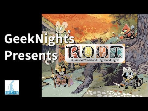 Review: Root - GN Presents