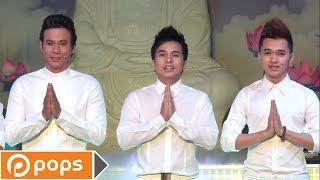 Lạy Phật Quan Âm   Dương Đình Trí Ft Huỳnh Đông, Nam Cường, Phi Long [Official]