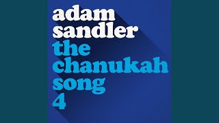 The Chanukah Song, Part 4