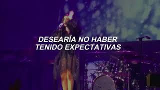 lauren jauregui - expectations (español)