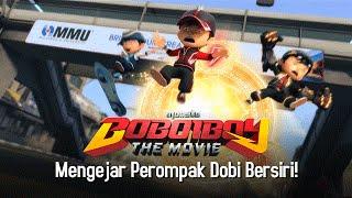 Download Video Klip BoBoiBoy The Movie: Mengejar Perompak Dobi Bersiri! MP3 3GP MP4