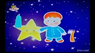 Baby TV Wish Upon A Star A Toothbrush And Toothpaste