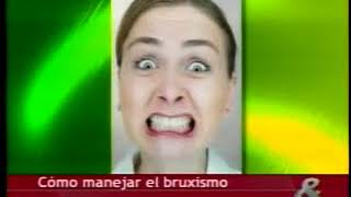 Manejo del Bruxismo - Aldana Ávila Henry Alexander