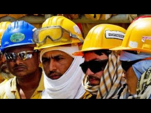 Rakyat Tempatan Take Over Pekerjaan Buruh Am