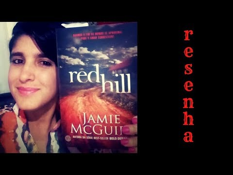 [RESENHA] RED HIL | Além do Apocalipse Zumbi | Jamie Mc. Guire | LeiturasdaTchella