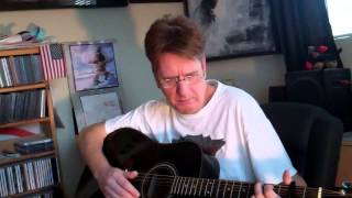 Ballad of Paladin (Faron Young cover)