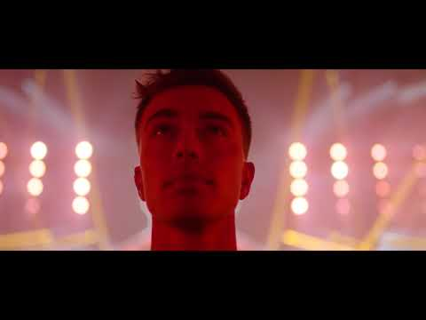 Headhunterz - Takin It Back (Official Video)