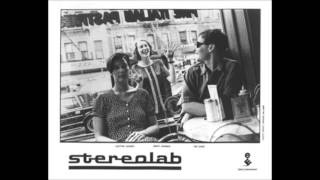 Stereolab - Mountain