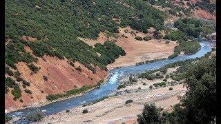 ماء غير صالح للشروب مشبع بنسبة عالية من الملوحة والشوائب بخنيفرة. | Kholo.pk